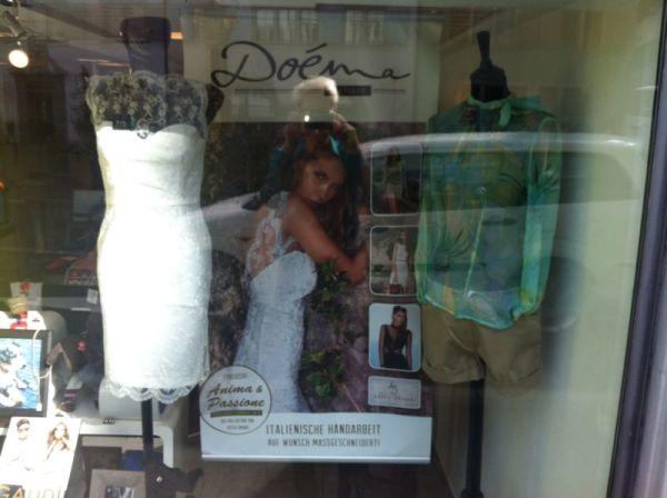 Doema Boutique | new brand | ASITA SAHABI