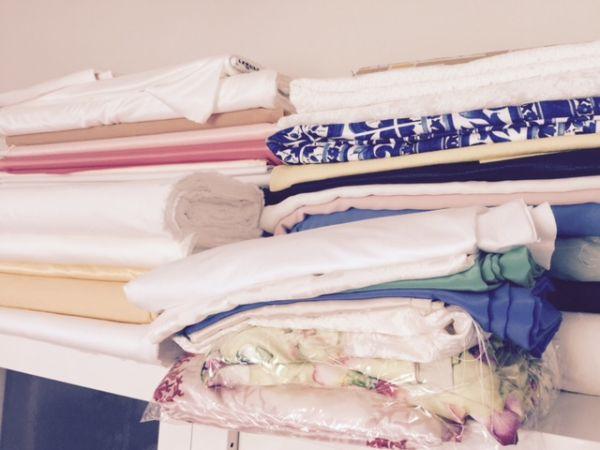 colorful fabrics | new collection | ASITA SAHABI