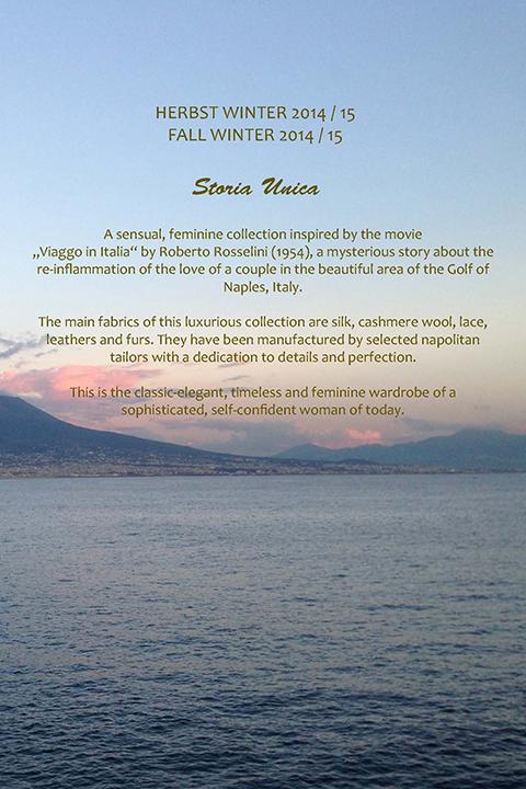 neue Herbst Winter Damenkleider-Kollektion   ASITA SAHABI