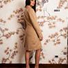 camel coat | exlusive coats and jackets | ASITA SAHABI