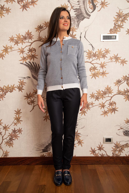 luxurious fur jacket   mink cashmere cardigan