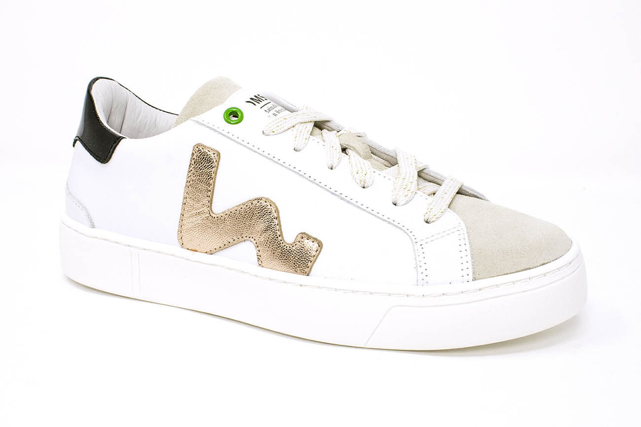 Introducing sustainable and fashionable WOMSH sneakers