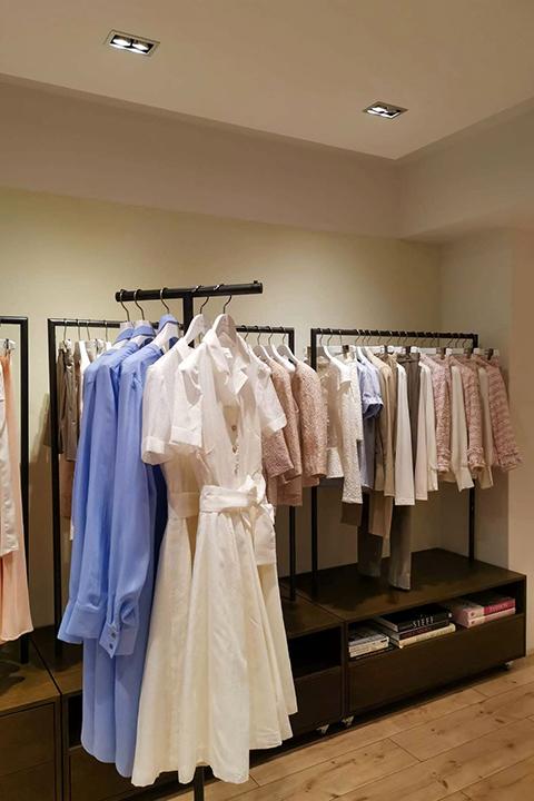 Best Boutiques in Zurich | ASITA SAHABI