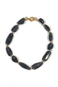 ASITA SAHABI amethyst bracelet