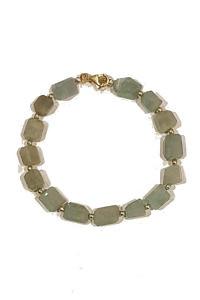 ASITA SAHABI Aquamarine bracelet