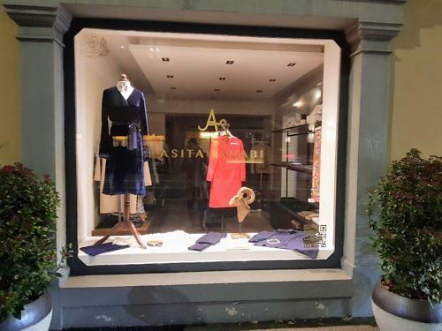 Festive dresses in Zurich | ASITA SAHABI