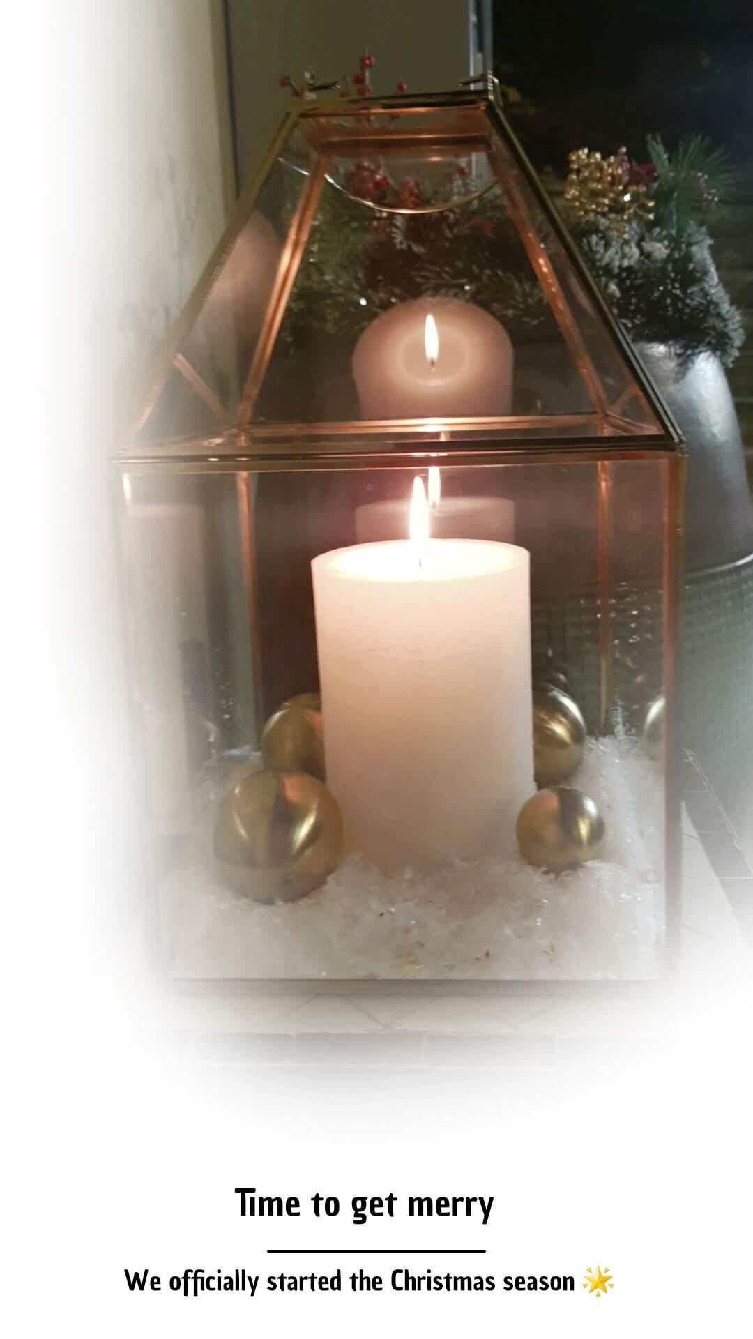 Christmas season | ASITA SAHABI