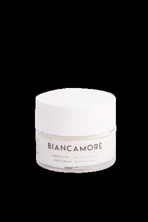 BIANCAMORE facial cream   ASITA SAHABI
