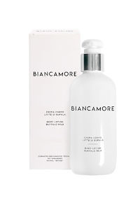 BIANCAMORE body lotion with Buffalo Milk | 250ml