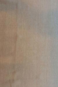 cognac pashmina MEL | 100% cashmere