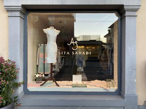 ASITA SAHABI fashion store